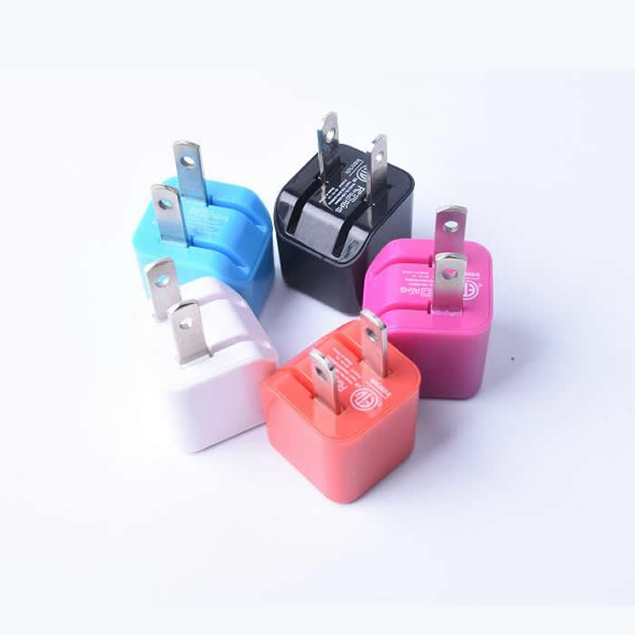 USB travel charger/AC Charger