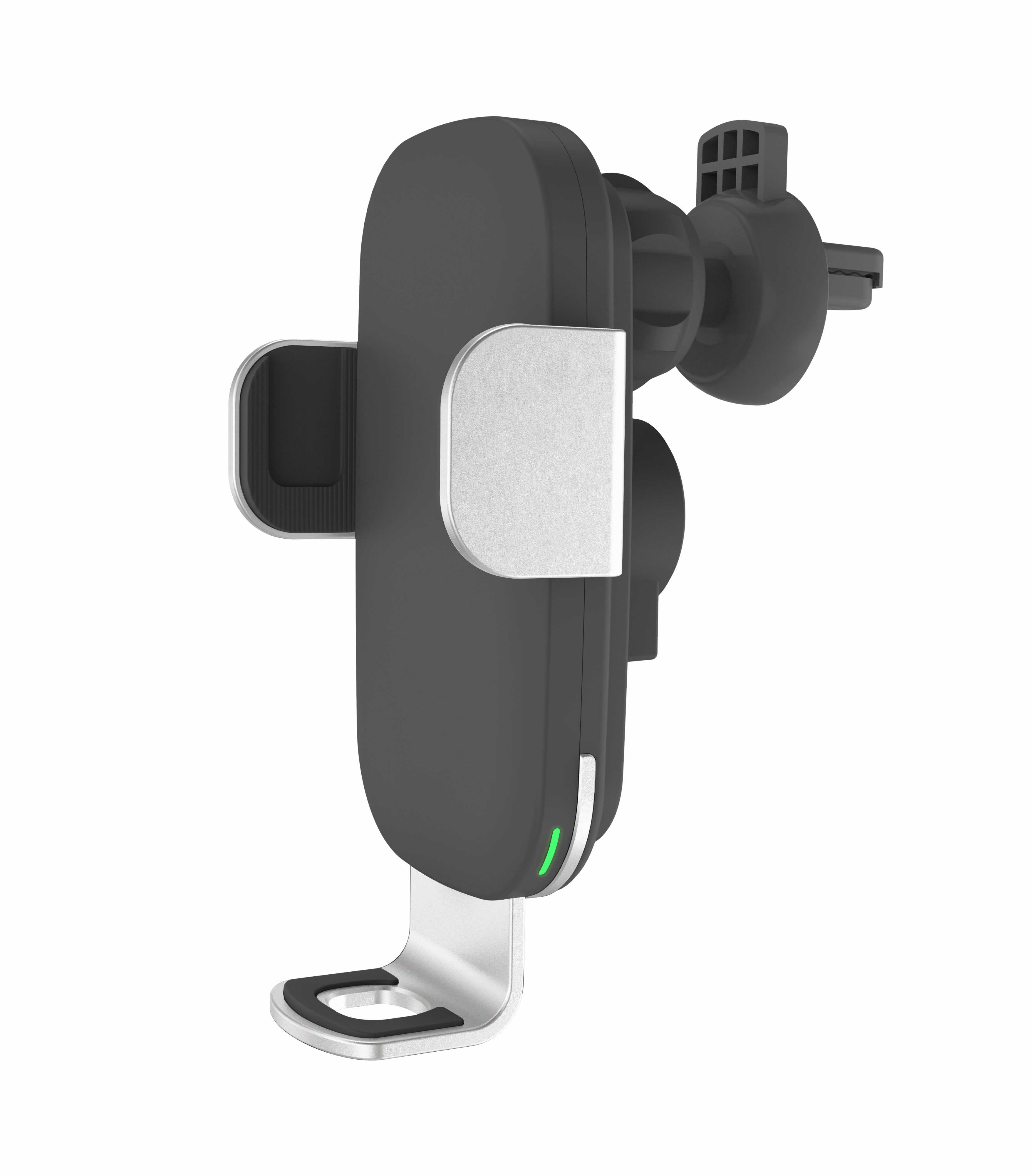 C50 Fast Car mount QI Wireless Charger
