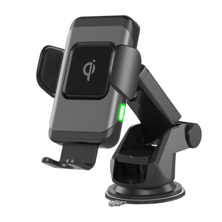 C70 QI car mount QI wireless charger